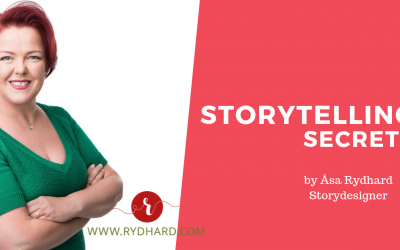 How to get started with business storytelling (and be ahead of your competition).
